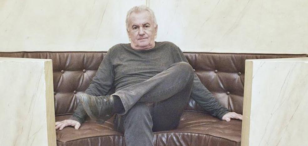Victor Manuel: «Ir de fatu ye muy cansao»