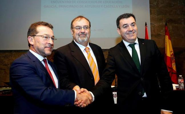 Castilla y León propondrá la prueba única y simultánea de acceso a la Universidad