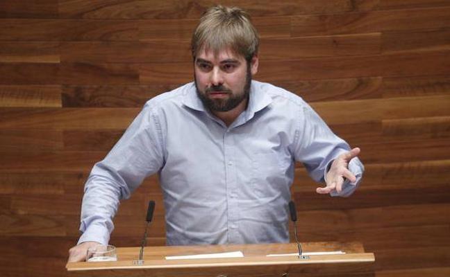Podemos rechaza la «incineración encubierta» en la térmica La Pereda
