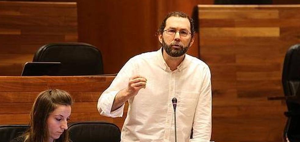 Emilio León: «No hay alianza que justifique que se renuncia a derechos como la gratuidad de 0 a 3»