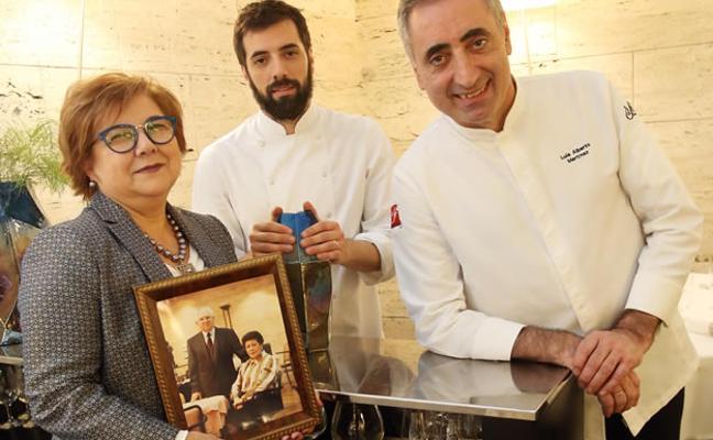 La verdadera historia de las estrellas Michelin en Asturias