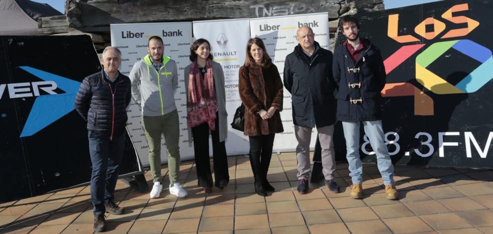 La Farinato Race de Gijón contará con 2.000 participantes