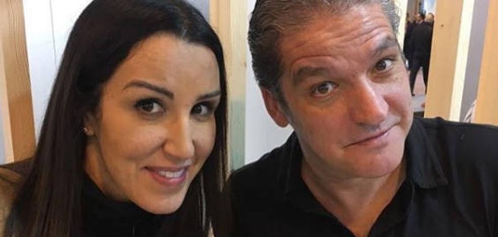 Gustavo González recupera «el timón» de su vida junto a Nuria Bermúdez