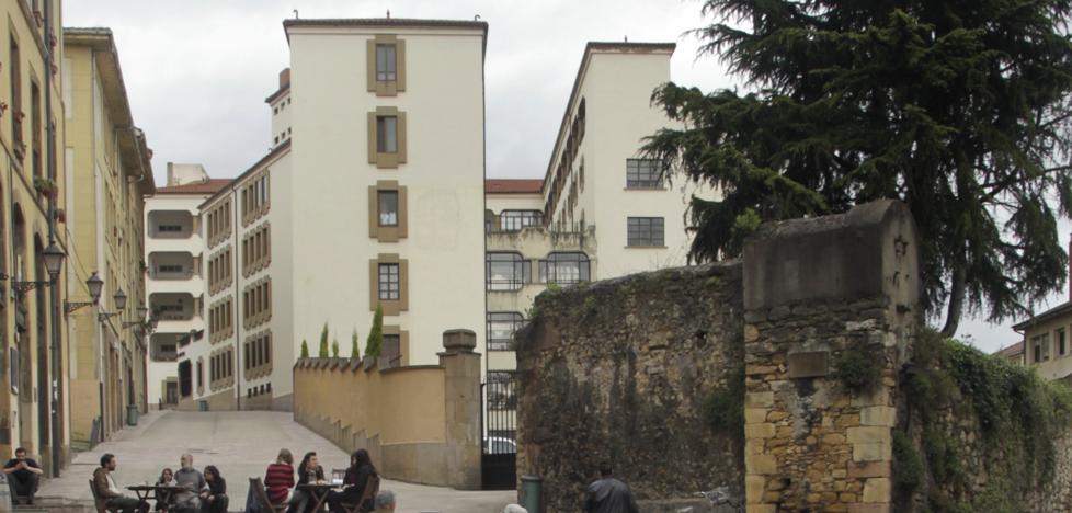 Oviedo cataloga 3,6 hectáreas de tierras inmatriculadas por la Iglesia