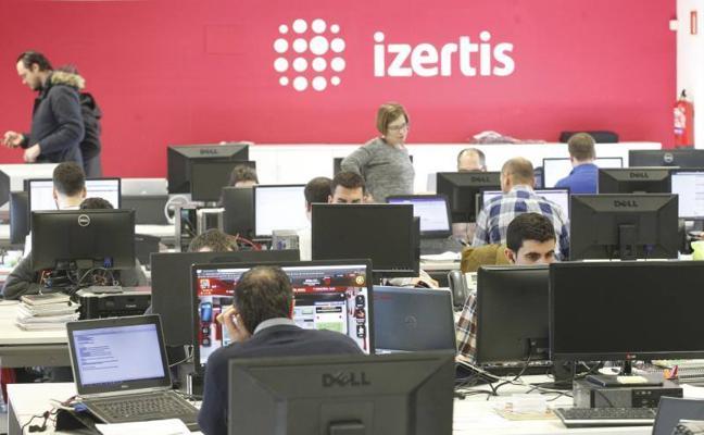 Izertis negocia la compra de otras seis empresas en Madrid, México y Portugal