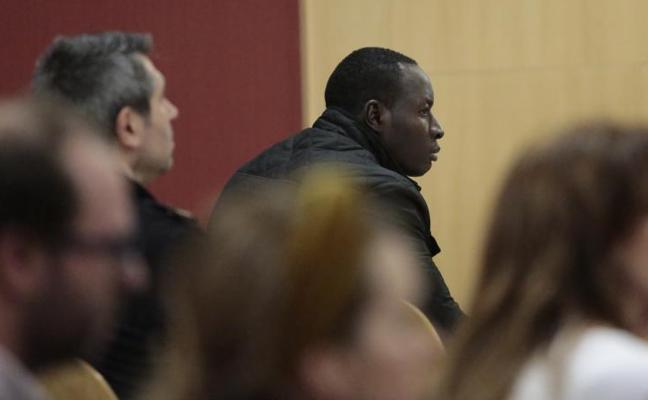 'Makelele', culpable de asesinato