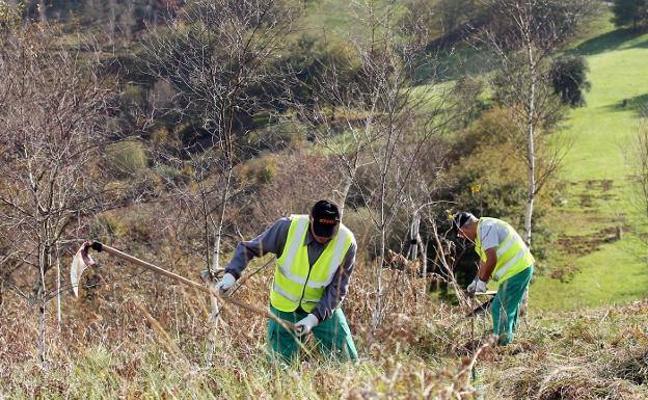 El Ayuntamiento de Oviedo aprueba la redacción de un plan para proteger el Naranco