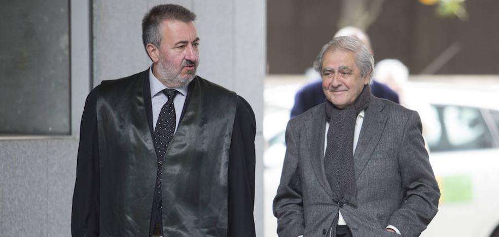Riopedre pide al Supremo la anulación de su condena por el 'caso Renedo'