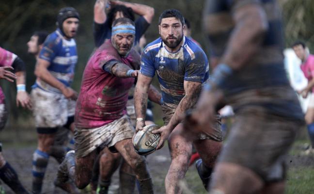 El PP pide el arreglo del campo de rugby