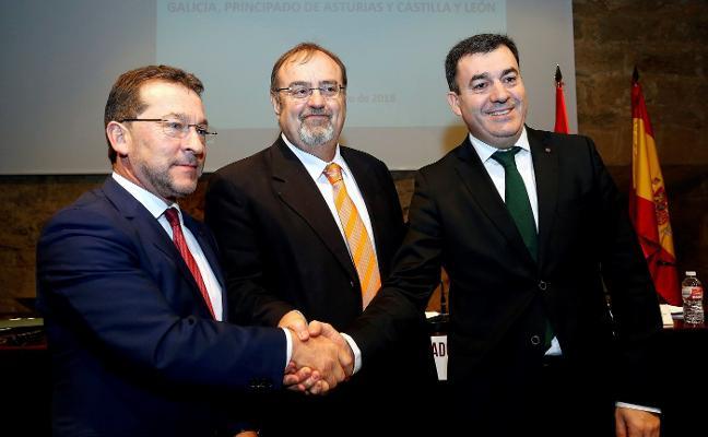 Asturias, Galicia y Castilla y León piden una norma para elegir a los mejores docentes