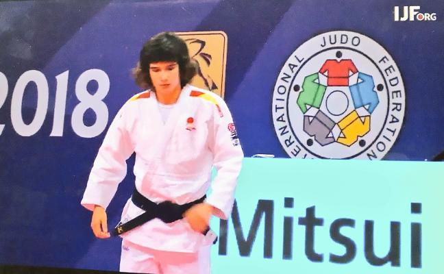 Jaione Equisoain, quinta en el Grand Prix de Túnez