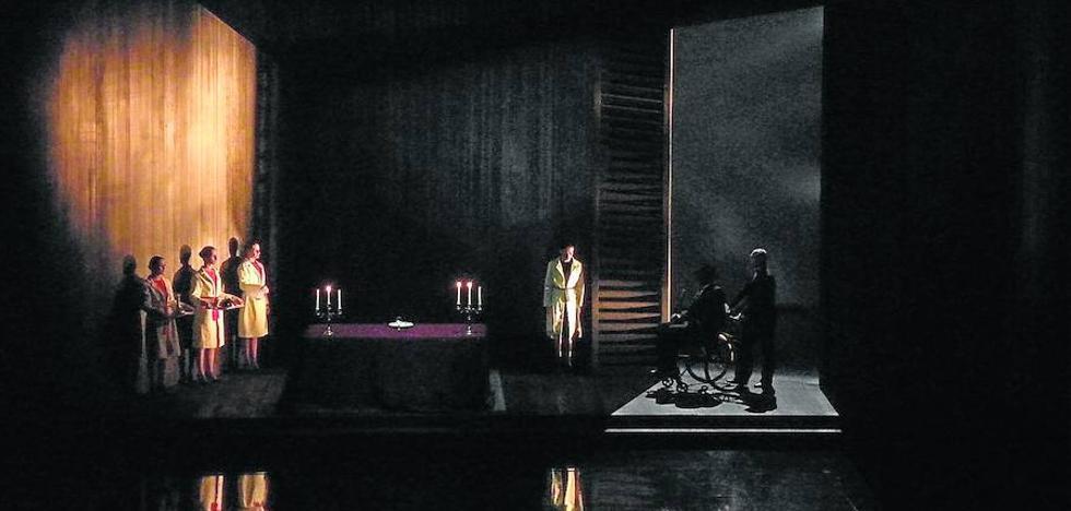 La ópera de Debussy llega a Asturias un siglo después