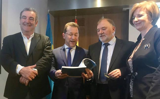 Asturias presenta el plan regional de Formación Profesional, que busca mayor coordinación entre Educación y Empleo