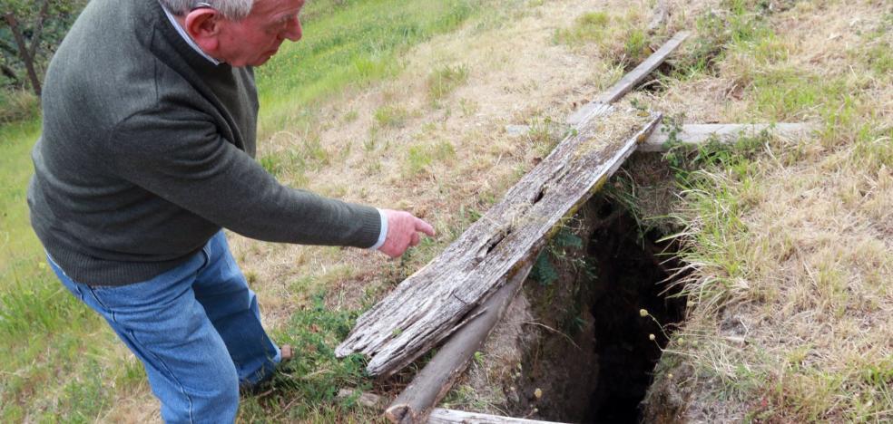 Hunosa controlará los hundimientos del suelo causados por la minería