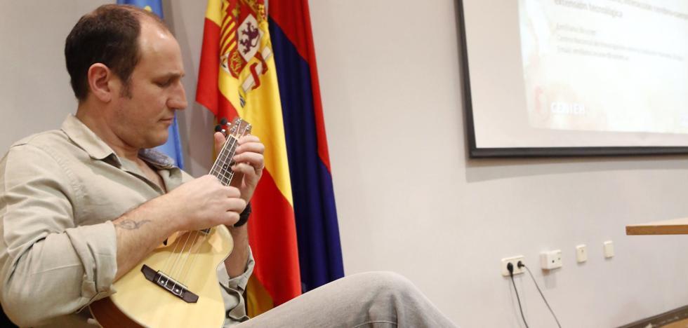 Emiliano Bruner: «La cognición del ser humano depende de su cultura»