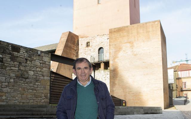 «La Torre del Reloj seguirá albergando la sede del Archivo Municipal»