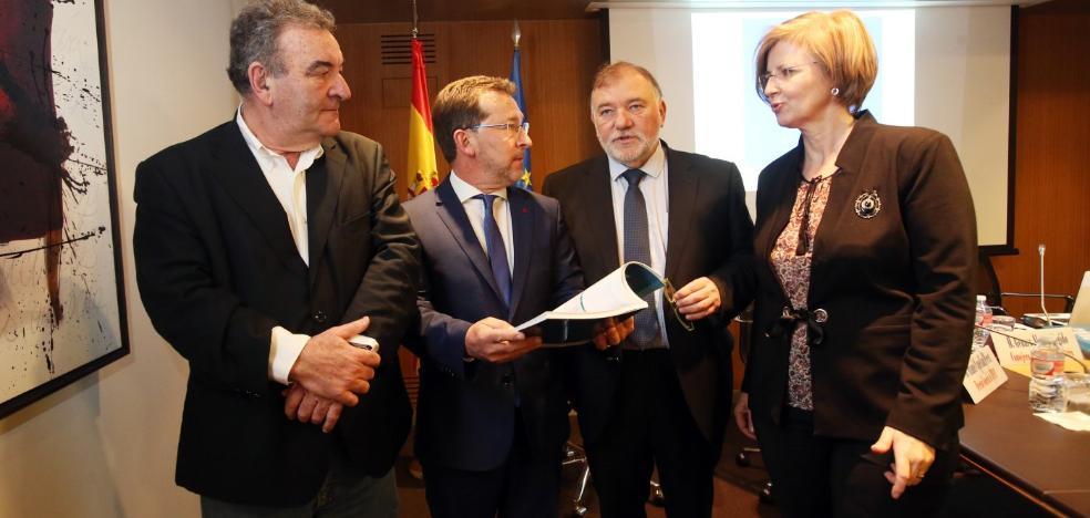 El nuevo plan de FP quiere potenciar la coordinación con el Servicio de Empleo