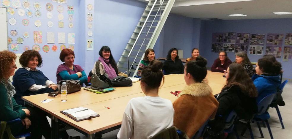 Las mujeres de Piloña se acercarán al feminismo mediante un taller de lectura