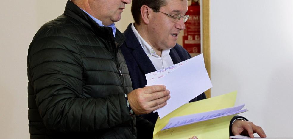 El PP tacha de «culebrón preelectoral» el proyecto del área central metropolitana