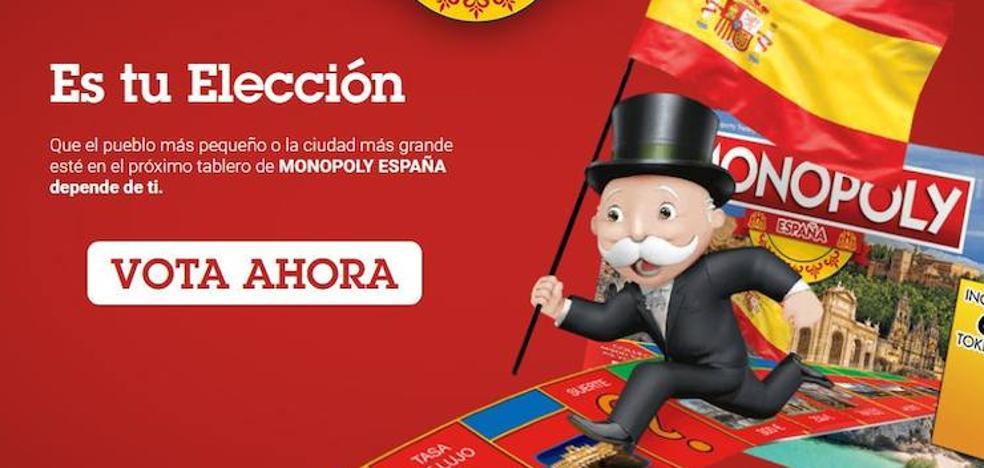 Pravia, más cerca de entrar en el tablero del Monopoli