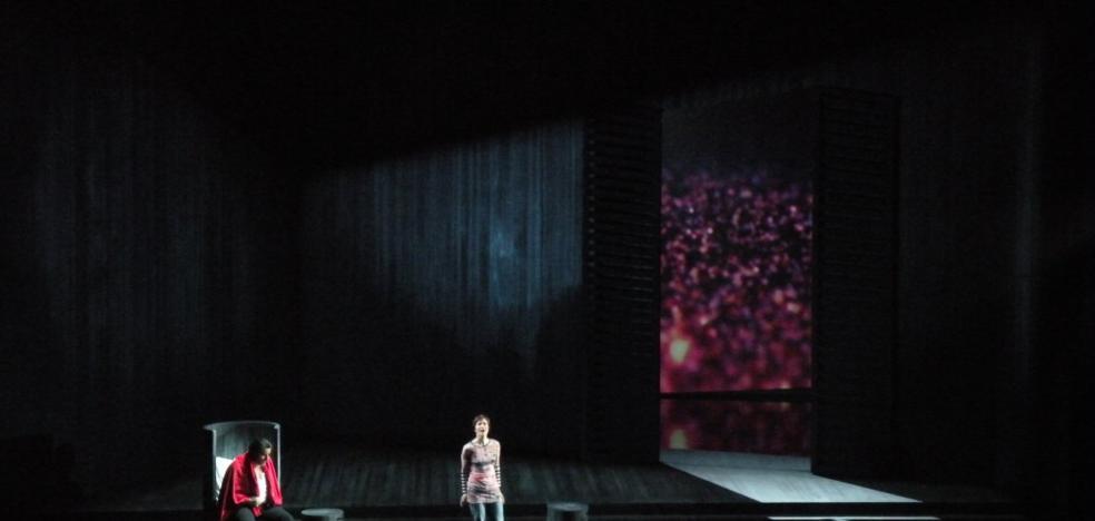 Una ópera recibida con balidos de cordero