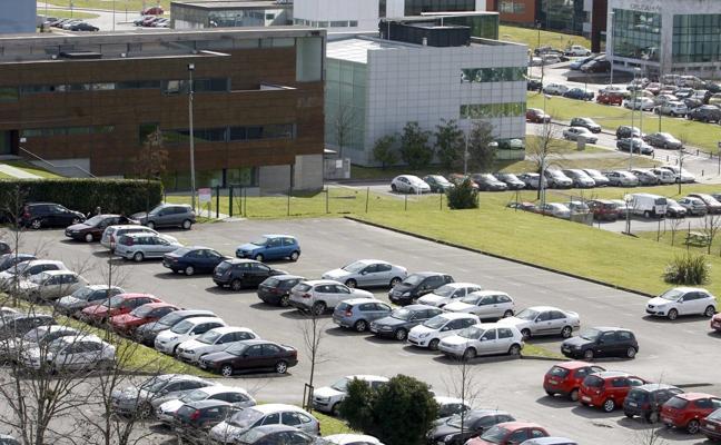 El Plan de Movilidad de Gijón plantea que quienes vayan andando al trabajo cobren más