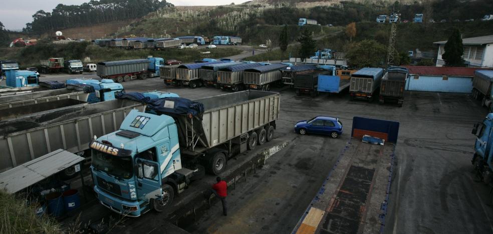 La Cooperativa Avilesina prevé el traslado este año a su nueva sede de Corvera