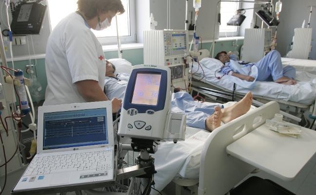 Cruz Roja incorporará una nueva técnica para mejorar los tratamientos de diálisis