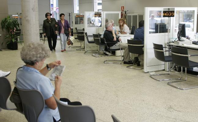 La economía sumergida supera los 3.000 millones de euros al año en Asturias