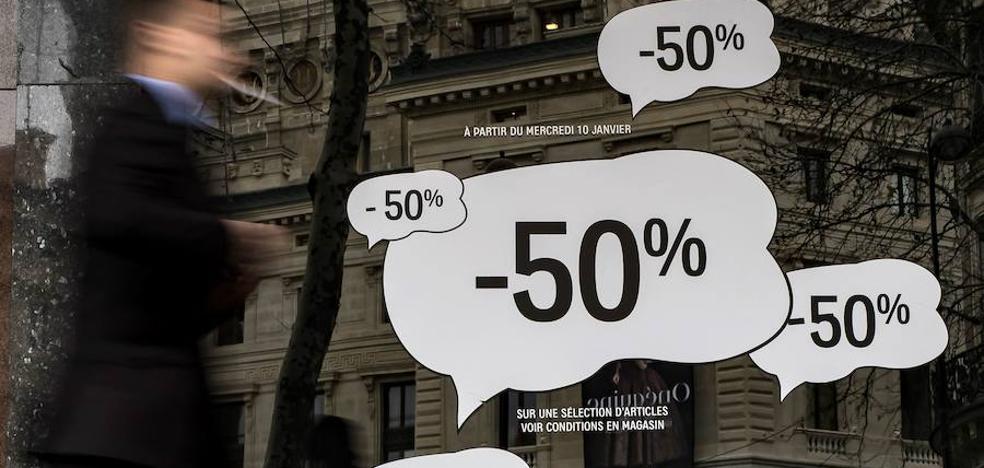 360 euros de multa por sobar los pechos a una clienta de una tienda de ropa