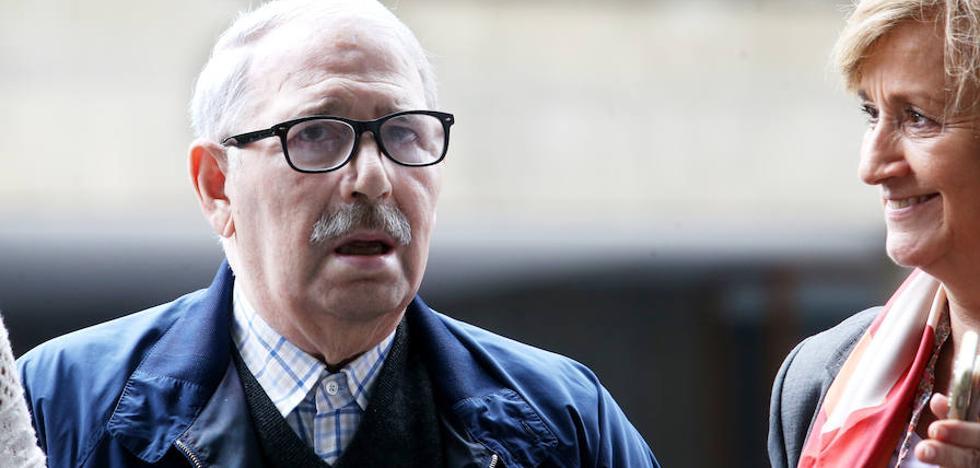 El juicio a José Ángel Fernández Villa comenzará el próximo 5 de marzo