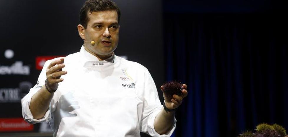 Las manos que han criado a los mejores cocineros del mundo