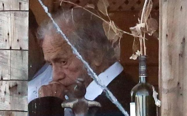 Muere a los 103 años el poeta chileno Nicanor Parra