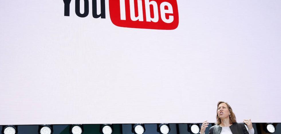 YouTube crea una división de inteligencia para luchar contra contenido inapropiado