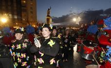 Antroxu de Gijón 2018 | Guía para disfrutar del Antroxu de Gijón