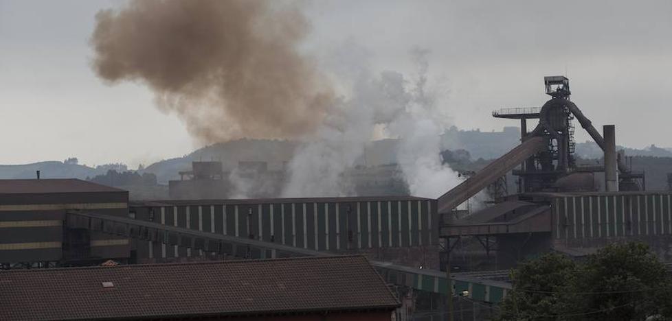 La UE pide explicaciones a España por la alta contaminación del aire en la zona oeste de Gijón