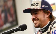 Fernando Alonso se enfrenta a numerosas «primeras veces» en Daytona