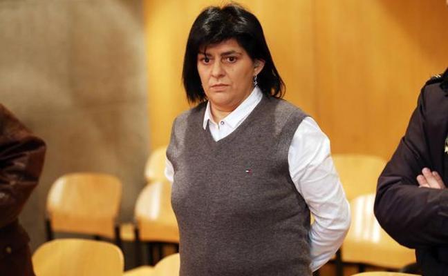 Condenan a dos años de prisión a la madre de Oviedo acusada de ocultar el paradero de su hijo