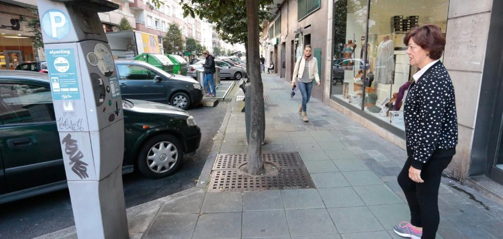 La Empresa de Tráfico de Gijón gestionará la ORA diez años más a cambio de invertir 2,25 millones