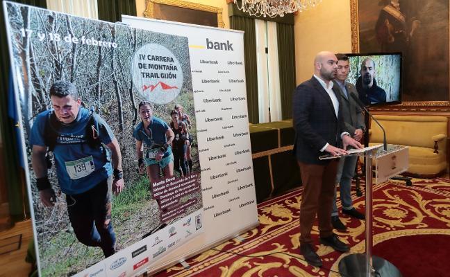 El Trail Gijón se consolida en el calendario