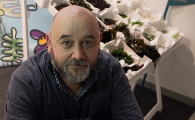 «La innovación fue incorporar algas a platos españoles»