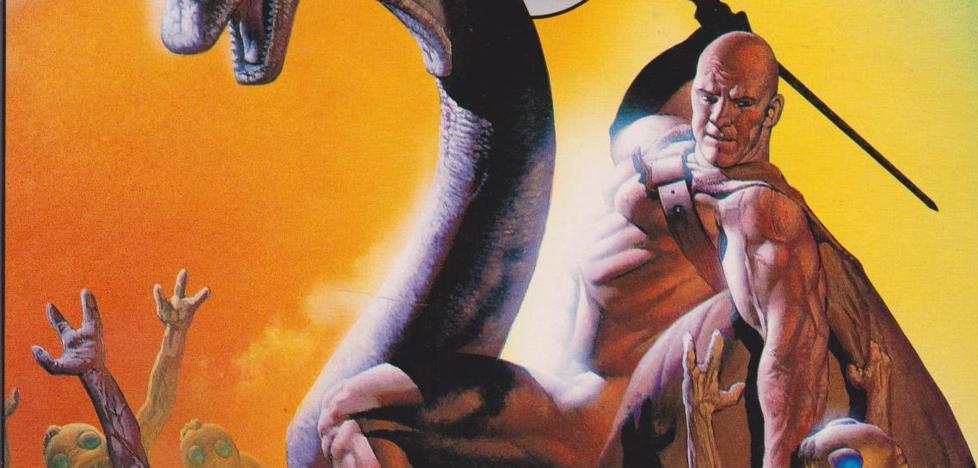 Angulema reconoce al excesivo Richard Corben