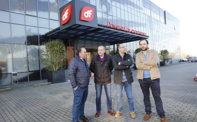Los sindicatos quieren para Duro Felguera un socio estable y con «visión industrial»
