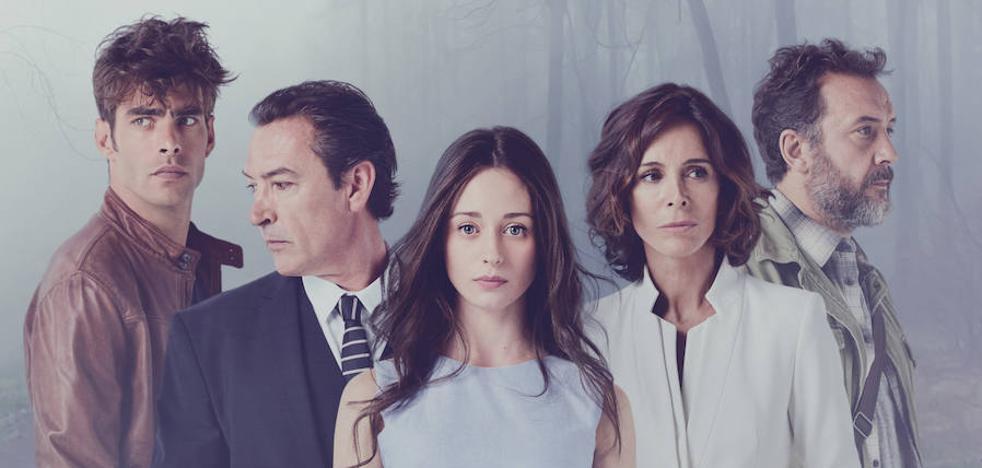 Llega 'La Verdad', la nueva serie de Lydia Bosch en Telecinco
