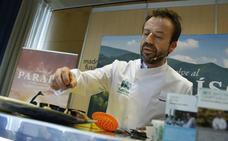 La cocina asturiana, estrella en Madrid Fusión 2018
