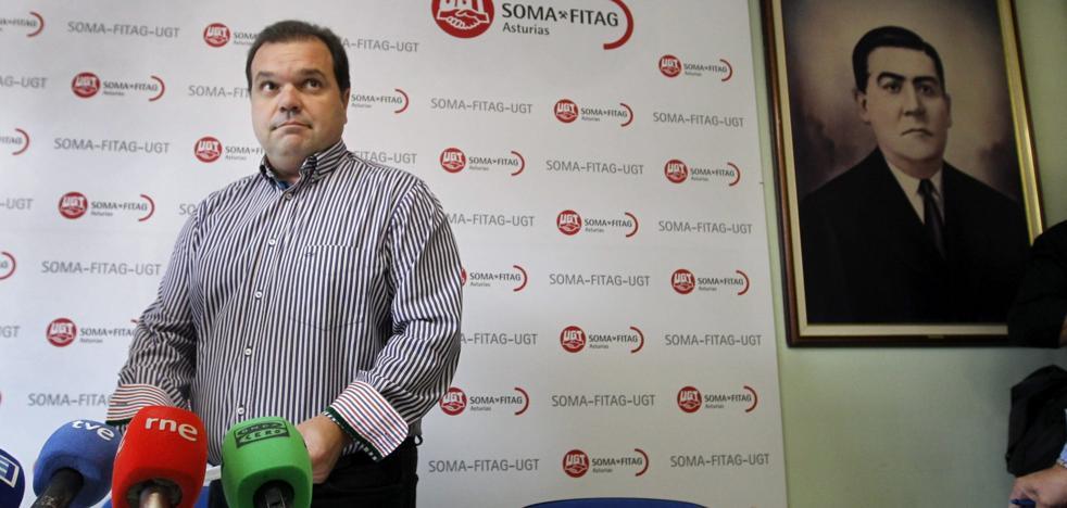 El SOMA perfila su refundación si no hay acuerdo para su integración en FICA