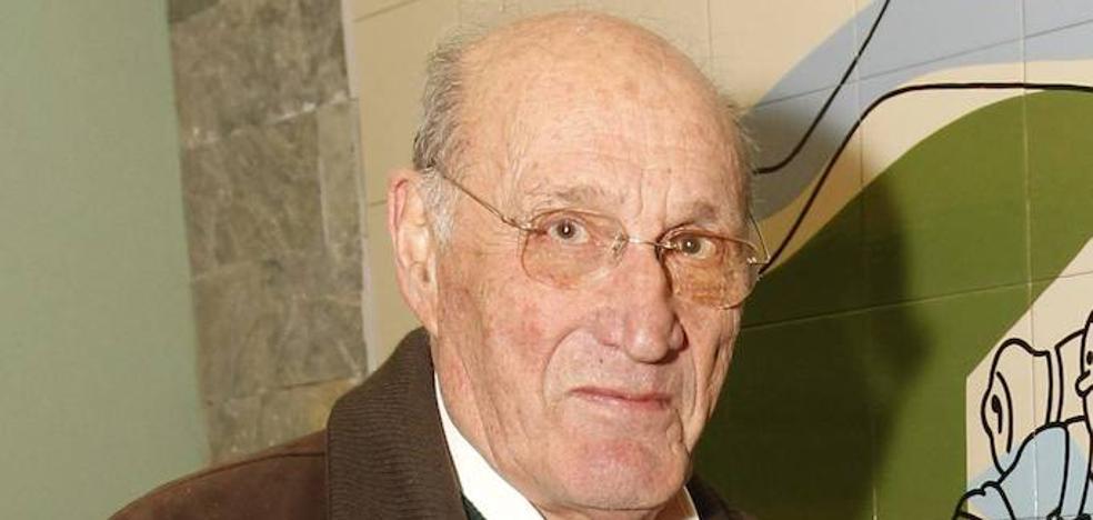 Fallece Juan Delgado, copropietario de Fundiciones Infiesta