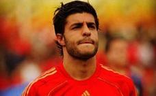 Así es Miguel Torres, el futbolista con el que se relaciona a Paula Echevarría