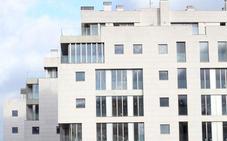 Los promotores de El Vasco ya han vendido 86 de las 98 viviendas