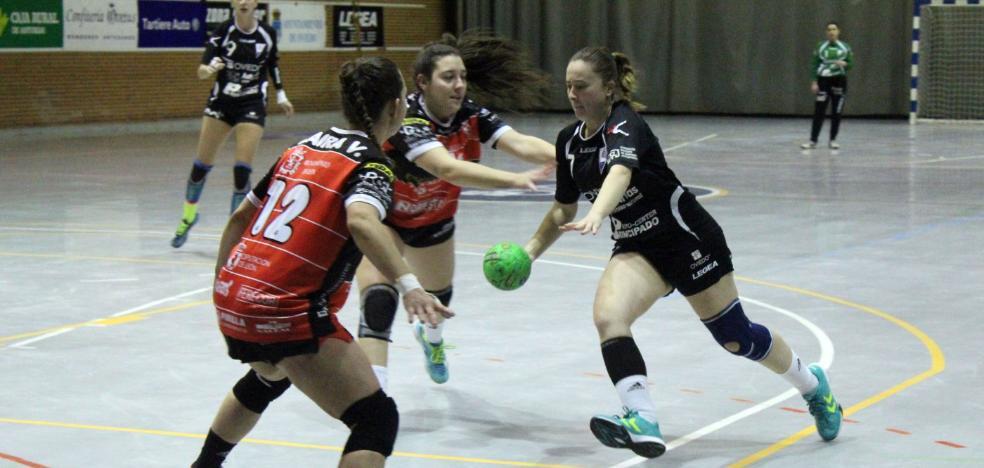 El Oviedo Femenino tiene que recuperar crédito en Palencia